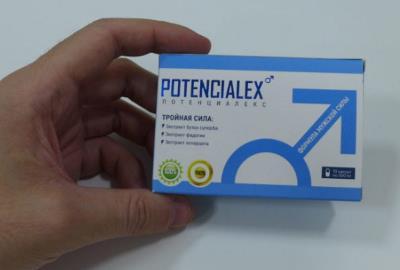 potencialex opiniones foro precio en farmacias mercadona